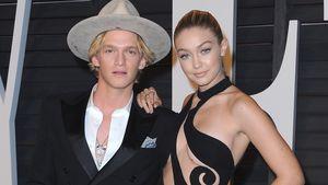 Gigi Hadid und Cody Simpson