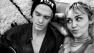 Doch nicht getrennt? Cody Simpson supportet Miley im Netz