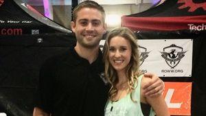 Schönster und schwerster Tag: Cody Walker hat geheiratet!