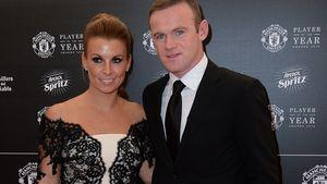 Freude bei Coleen & Wayne Rooney: Viertes Kind unterwegs!