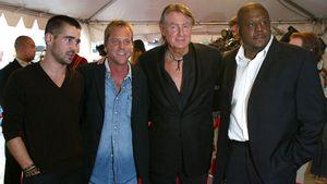Kiefer Sutherland: Kein Alkohol mehr seit Tom Pettys Tod