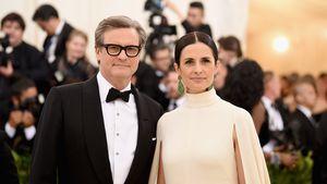 Colin Firth: Nach Oscar nun Ritterschlag?
