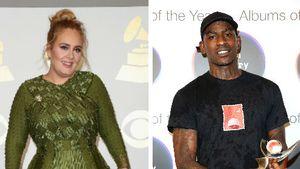 Nach Ehe-Aus: Datet Adele echt Naomi Campbells Ex Skepta?
