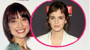Allison Mack: Wollte sie Emma Watson in Sex-Sekte holen?