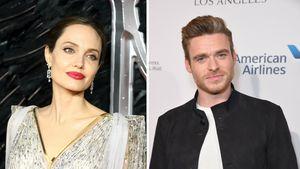 Bomben-Alarm: Angelina Jolie und Richard Madden evakuiert!