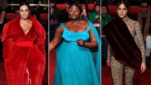 Ashley & Co.: Diese Plus-Size-Beautys rocken NYFW-Laufsteg!