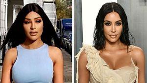 Für eine Million Euro: Diese Britin kopiert Kim K.s Style