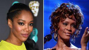 Cast steht fest: Sie wird Whitney Houston in Biopic spielen!