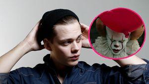 """Gruseliger Herzensbrecher in """"Es"""": Wer ist Bill Skarsgård?"""