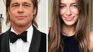 Brad Pitt soll sich von neuer Flamme Nicole getrennt haben