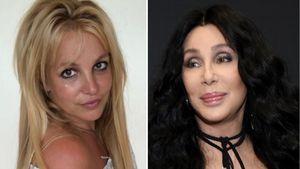 #FreeBritney-Bewegung: Jetzt äußert Cher harte Kritik!