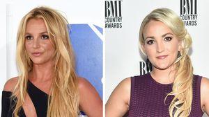 Sorge um Britney Spears: Jetzt spricht Schwester Jamie Lynn!