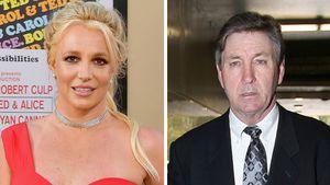 Sendet Britney Spears Hilferufe? Jetzt spricht ihr Vater!