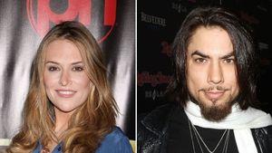 Dave Navarro: Datet er etwa Charlie Sheens Ex?