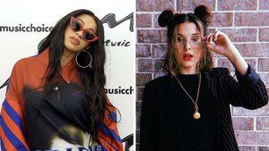 Anstelle von Cardi B: Millie Bobby Brown rappt mit Maroon 5