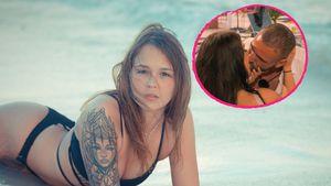 """Diogo knutscht mit Melody: """"Ex on the Beach""""-Celina genervt"""