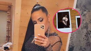 Kussfoto mit Unbekanntem: Ist Elena Miras wieder vergeben?