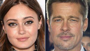 Eine junge Angelina? Brad Pitt soll DIESE 21-Jährige daten!