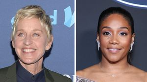 Ellen DeGeneres hört auf: Moderiert bald Tiffany Haddish?