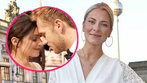 Ex-Braut Valentina: Was sagt sie zur neuen GZSZ-Hochzeit?