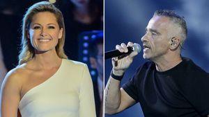 Schmuse-Duett: Helene Fischer singt mit Eros Ramazzotti!