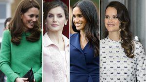Diese Jobs hatten Herzogin Meghan & Co. vor ihrer Royal-Zeit