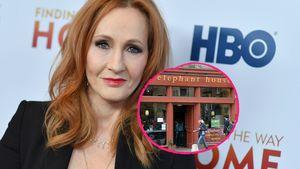 """""""Harry Potter""""-Irrtum: J.K. Rowling klärt ihre Fans auf!"""