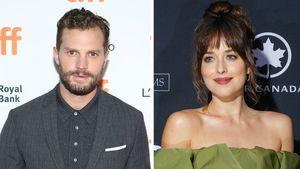 Jamie Dornan oder Mr. Grey? Ihn findet Dakota Johnson besser