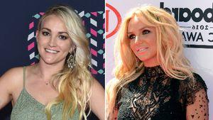 Jamie Lynn Spears: Britney versucht, positiv zu bleiben!