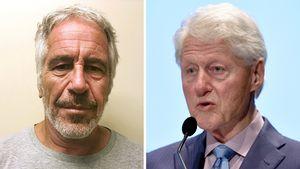 Epstein-Doku: Bill Clinton auch in Sexskandal verwickelt?