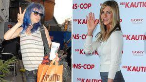 Jennifer Aniston und Juliette Lewis