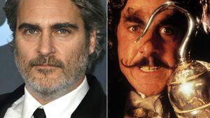 """""""Peter Pan""""-Remake: Spielt Joaquin Phoenix den Bösewicht?"""
