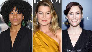 """Wie Kelly: Auch sie waren am """"Grey's Anatomy""""-Set schwanger"""