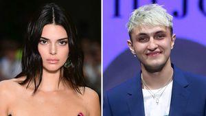 Kendall Jenner & Anwar: So will er sie um den Finger wickeln