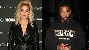 Verdächtiger Ring: Sind Khloé Kardashian & Tristan verlobt?