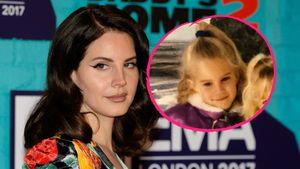 Total niedlich: So sah Lana Del Rey als kleines Mädchen aus