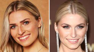 Ex-Bachelor-Girl Laura wird oft mit Lena Gercke verwechselt