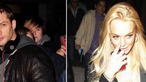 Hatte Lindsay Lohan doch eine Affäre mit Tom?