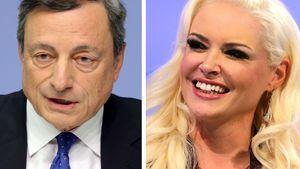 Peinliches Ergebnis? Die Katze ist bekannter als EZB-Chef!