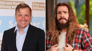 Neue Show: Martin Klempnow als Tom Kaulitz, Wendler & Co.