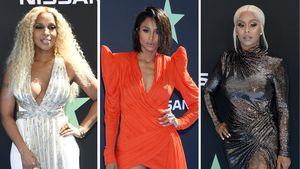 Vielseitig & glamourös: Die schönsten Looks der BET Awards