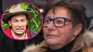 Matthias' Mama: Stinksauer über Dschungel-Darstellung!