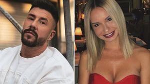 Haben Mischa Mayer und Adela bei Promi BB No-Kiss-Deal?