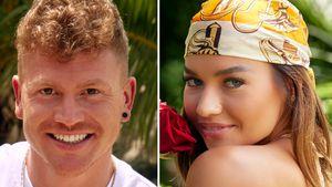 """""""Bachelor in Paradise"""": Moritz korbt Karina trotz Dates"""