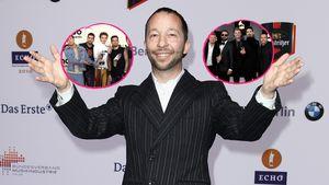 Gewusst? *NSYNC und Backstreet Boys waren DJ BoBos Vorbands