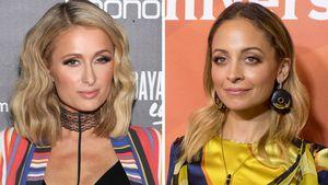 Paris Hilton: Kommt ihre Ex-BFF Nicole Richie zur Hochzeit?