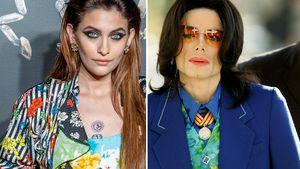 Paris Jackson spricht ganz offen über den Tod von Michael