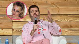 Perez Hilton: Ohne Vormundschaft wäre Britney Spears tot