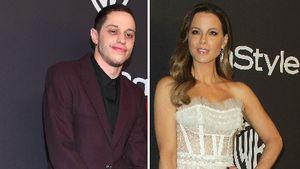 Was geht zwischen Ariana-Ex Pete Davidson & Kate Beckinsale?