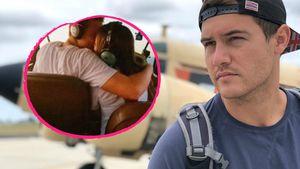 Beim Bachelor noch mit anderer verlobt: Peter Weber datet Ex